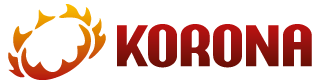 KORONA Online Shop Retina Logo